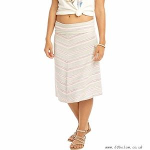 Carve Design Hamilton Knit Skirt M